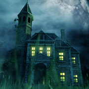Haunted House Small Cover